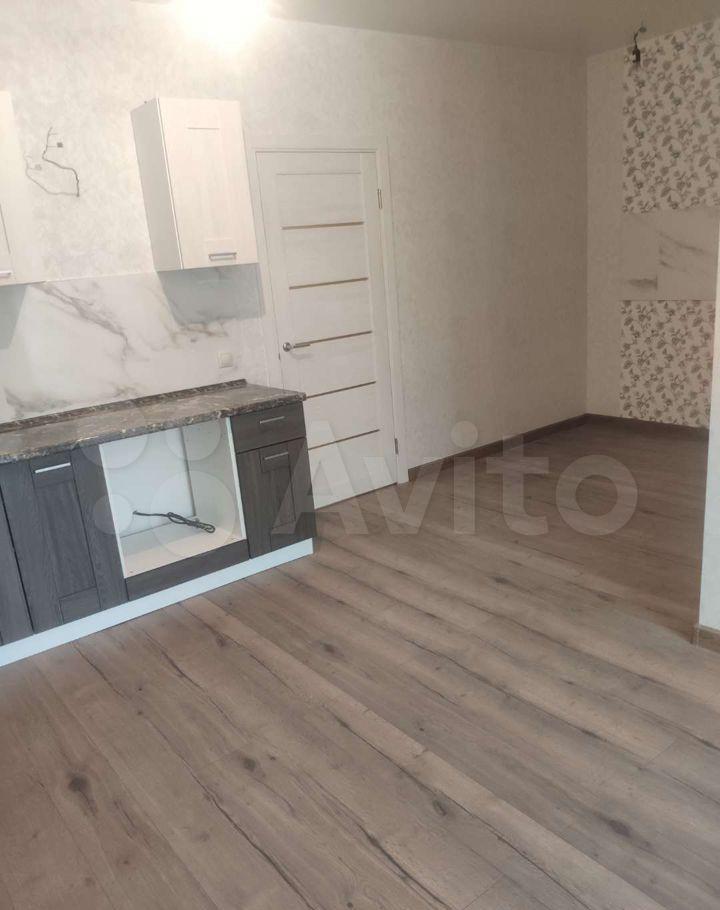 Продажа двухкомнатной квартиры поселок Мещерино, цена 6500000 рублей, 2021 год объявление №704136 на megabaz.ru