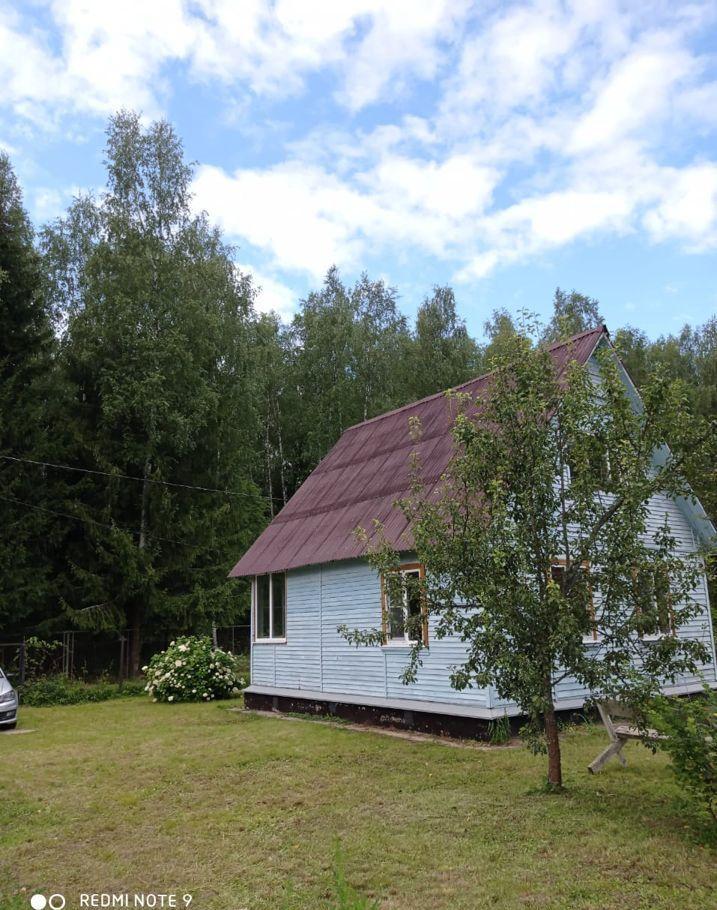 Продажа дома СНТ Ветеран, цена 1500000 рублей, 2020 год объявление №467345 на megabaz.ru
