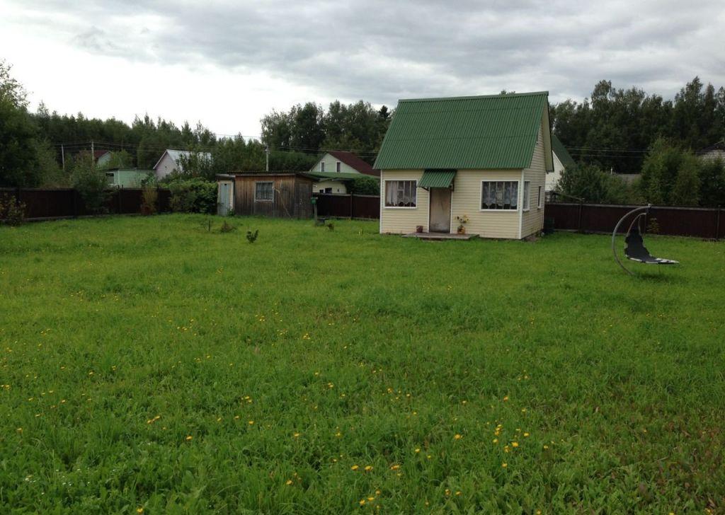 Продажа дома садовое товарищество Заря, цена 1600000 рублей, 2020 год объявление №446084 на megabaz.ru