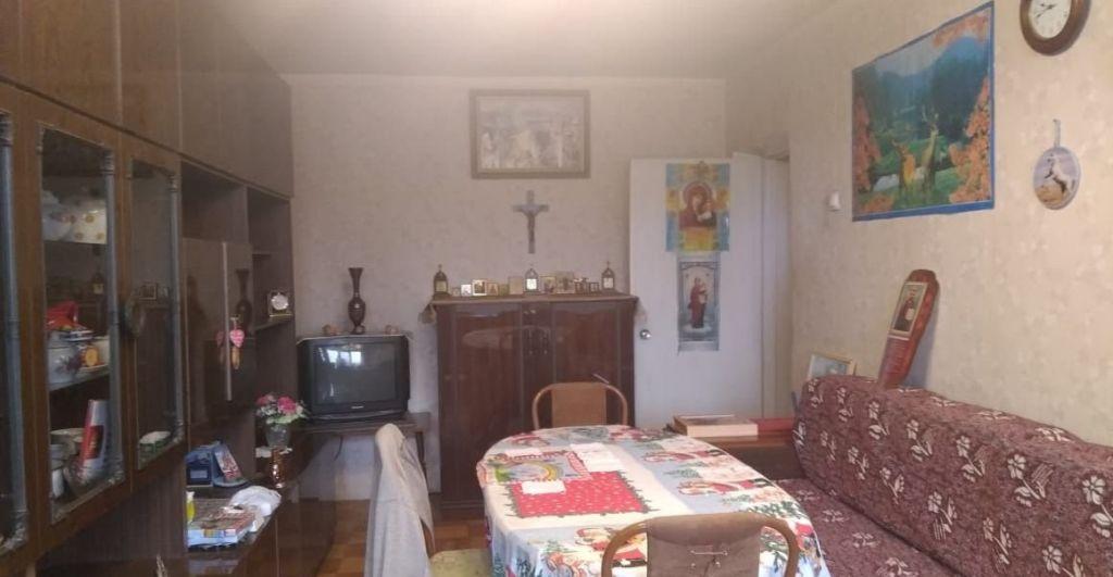 Продажа двухкомнатной квартиры Пушкино, Советская площадь 4/12, цена 3700000 рублей, 2020 год объявление №446231 на megabaz.ru
