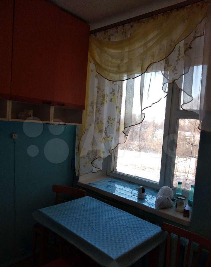 Аренда двухкомнатной квартиры Солнечногорск, 2-я Володарская улица 9, цена 20000 рублей, 2021 год объявление №1382681 на megabaz.ru
