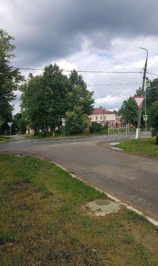 Продажа однокомнатной квартиры Верея, 1-я Советская улица 23/14, цена 1390000 рублей, 2021 год объявление №352707 на megabaz.ru