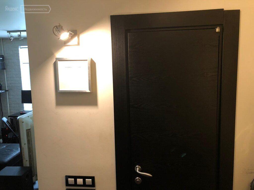 Продажа студии Москва, метро Нахимовский проспект, Нахимовский проспект 4, цена 7500000 рублей, 2020 год объявление №446145 на megabaz.ru