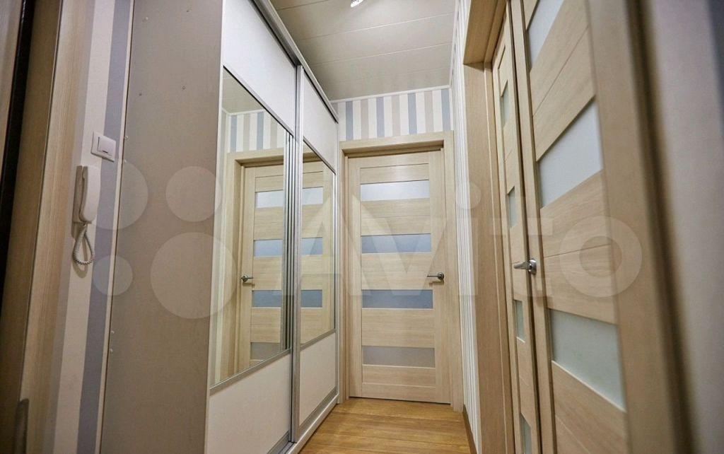 Продажа двухкомнатной квартиры Луховицы, Первомайская улица 53А, цена 4600000 рублей, 2021 год объявление №688718 на megabaz.ru
