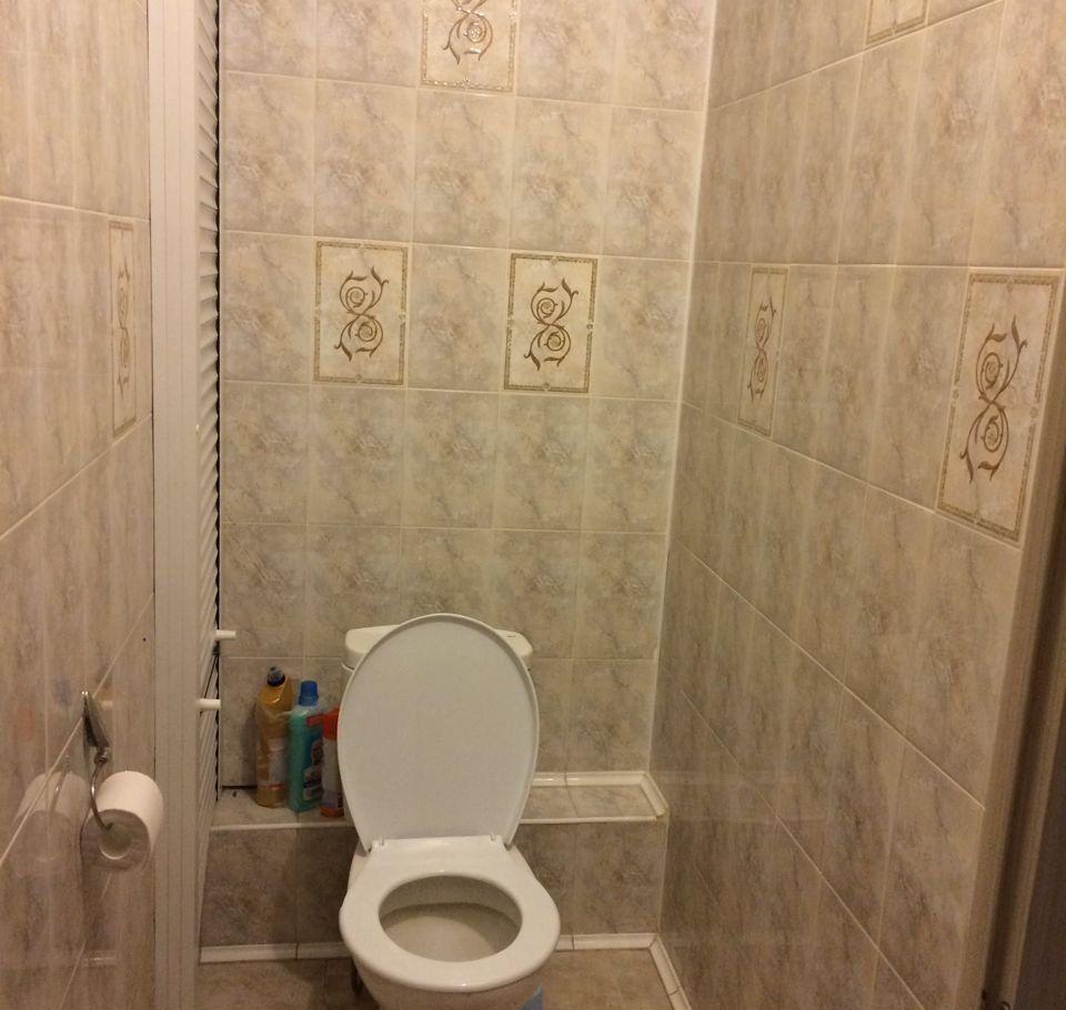 Аренда трёхкомнатной квартиры дачный посёлок Лесной Городок, Грибовская улица 8, цена 40000 рублей, 2021 год объявление №1126316 на megabaz.ru