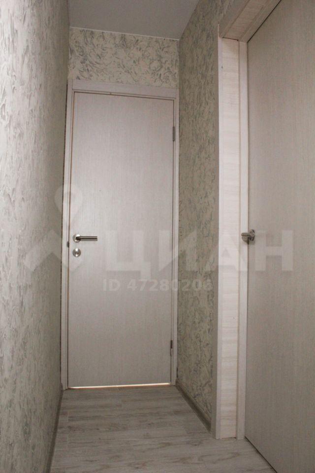 Продажа однокомнатной квартиры Кубинка, цена 2900000 рублей, 2021 год объявление №440470 на megabaz.ru