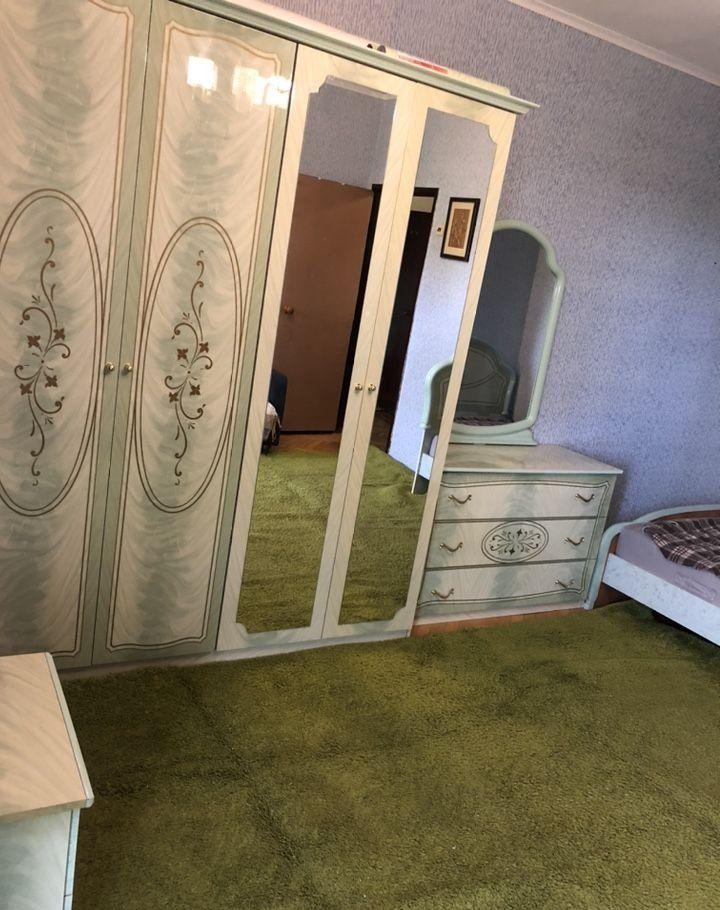 Аренда однокомнатной квартиры Москва, метро Чертановская, цена 30000 рублей, 2020 год объявление №1128309 на megabaz.ru