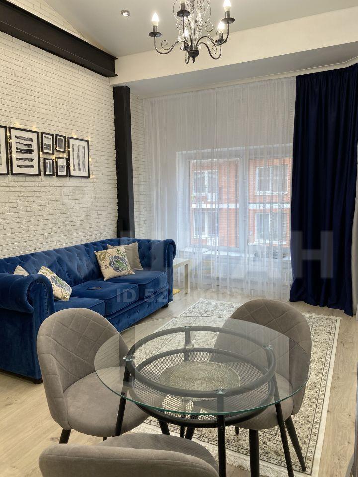 Продажа двухкомнатной квартиры село Немчиновка, Рублёвский проезд 24, цена 6200000 рублей, 2021 год объявление №446110 на megabaz.ru