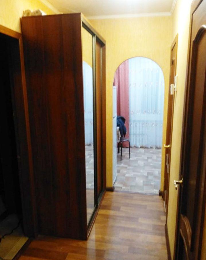 Аренда однокомнатной квартиры Егорьевск, цена 13000 рублей, 2020 год объявление №1127124 на megabaz.ru