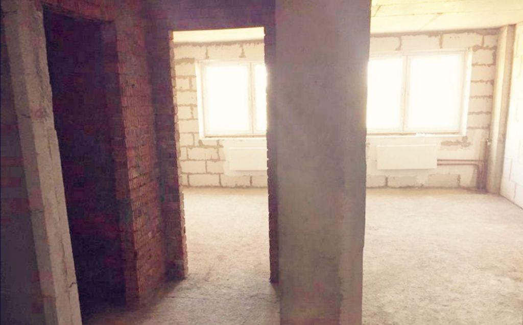 Продажа однокомнатной квартиры деревня Большие Жеребцы, цена 2150000 рублей, 2021 год объявление №498812 на megabaz.ru