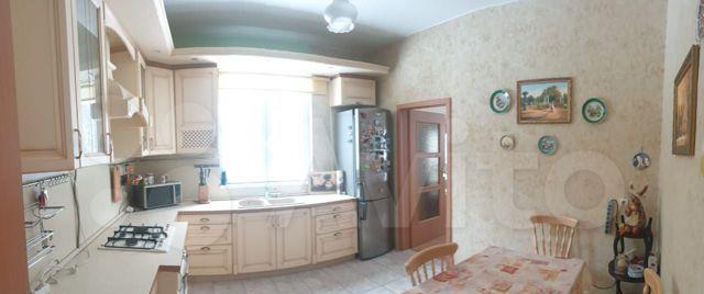 Продажа дома поселок Нагорное, цена 12700000 рублей, 2021 год объявление №358377 на megabaz.ru