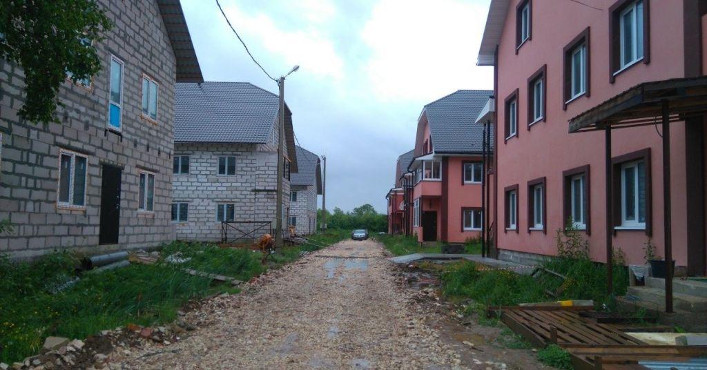 Продажа дома село Речицы, цена 2800000 рублей, 2021 год объявление №447352 на megabaz.ru