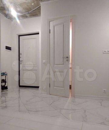 Продажа студии деревня Большие Жеребцы, цена 2550000 рублей, 2021 год объявление №519935 на megabaz.ru