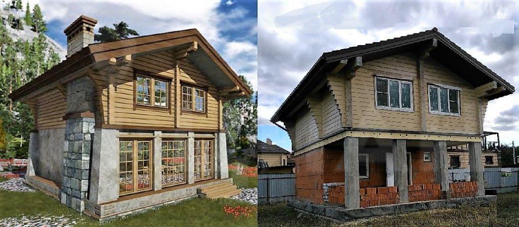 Продажа дома коттеджный посёлок Лосиный Парк-2, 3-й Зелёный проезд 2, цена 3850000 рублей, 2020 год объявление №353976 на megabaz.ru