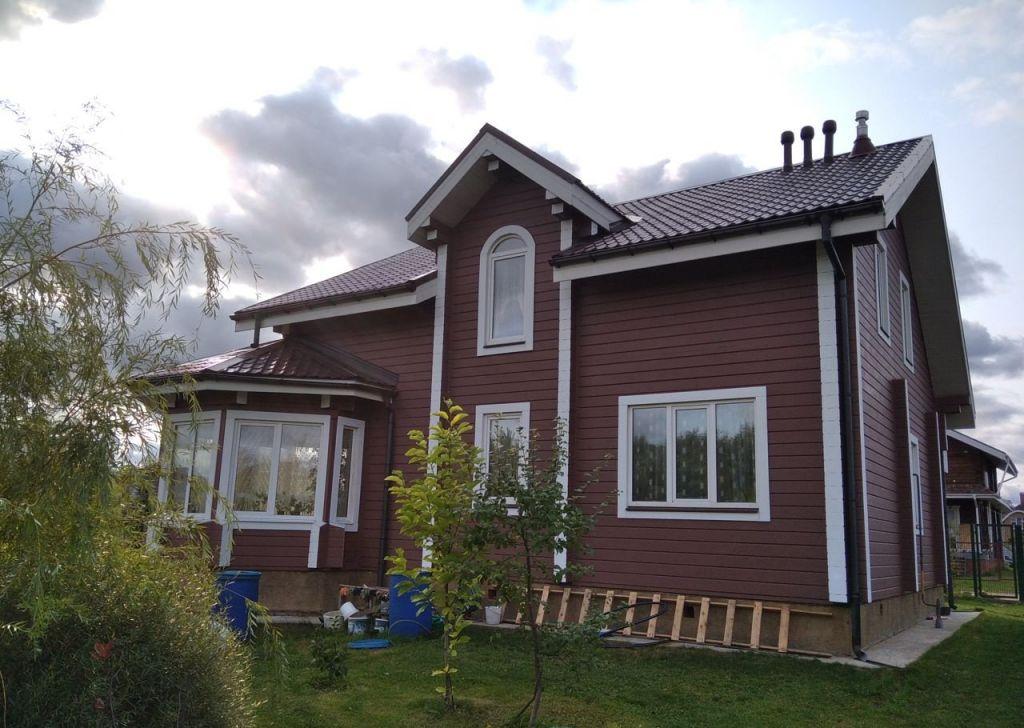 Продажа дома деревня Лопотово, цена 14500000 рублей, 2021 год объявление №504816 на megabaz.ru
