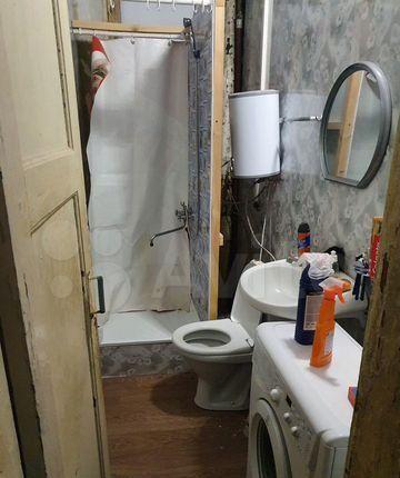 Продажа комнаты Куровское, улица Пролетарка 2, цена 500000 рублей, 2021 год объявление №575558 на megabaz.ru