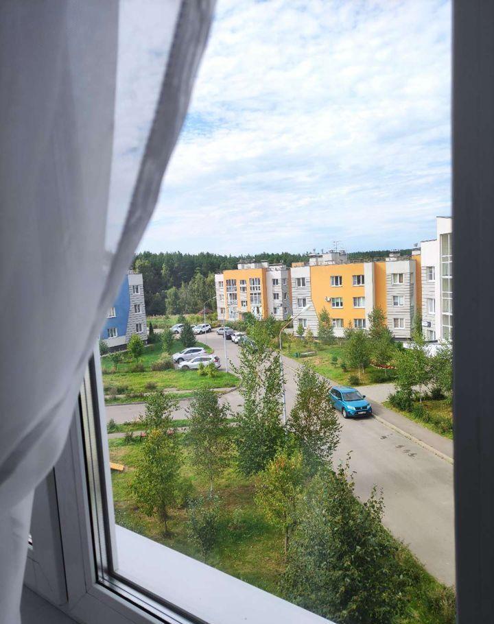 Аренда двухкомнатной квартиры деревня Чёрная, Солнечная улица 8, цена 30000 рублей, 2021 год объявление №1163921 на megabaz.ru