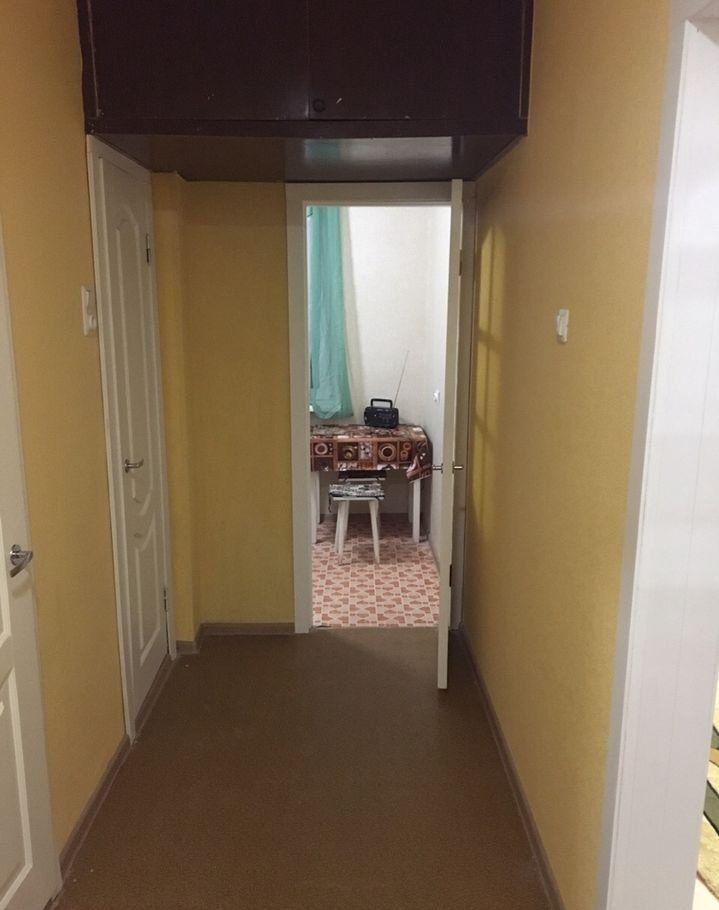 Аренда однокомнатной квартиры Фрязино, Полевая улица 27А, цена 16000 рублей, 2020 год объявление №1126106 на megabaz.ru