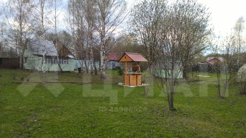 Продажа дома СНТ Радуга, цена 4350000 рублей, 2020 год объявление №407617 на megabaz.ru
