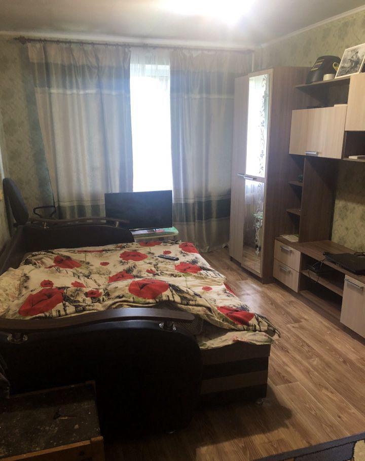Продажа двухкомнатной квартиры деревня Манушкино, цена 2900000 рублей, 2020 год объявление №449014 на megabaz.ru