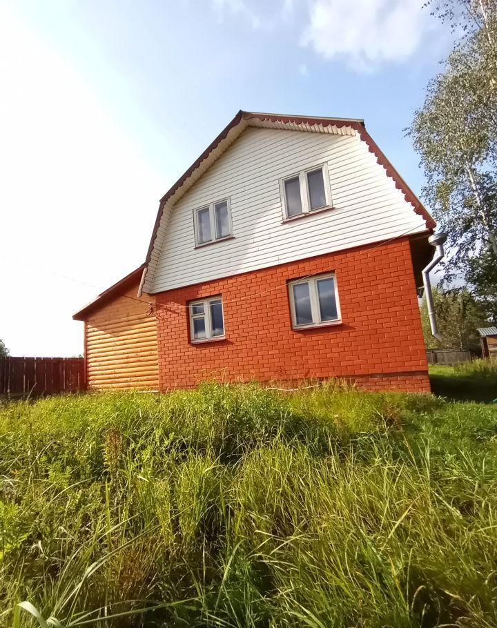 Продажа дома садовое товарищество Ветеран, цена 1200000 рублей, 2021 год объявление №500633 на megabaz.ru