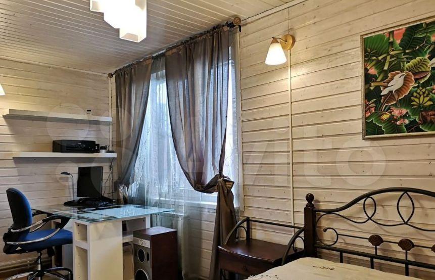 Продажа дома деревня Рузино, Ольховая улица 3, цена 2230000 рублей, 2021 год объявление №523298 на megabaz.ru