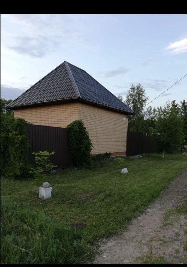 Продажа дома деревня Цибино, улица Воробьёвка, цена 3190000 рублей, 2020 год объявление №410486 на megabaz.ru