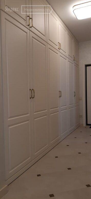 Продажа трёхкомнатной квартиры поселок совхоза имени Ленина, метро Домодедовская, цена 17499000 рублей, 2021 год объявление №461012 на megabaz.ru