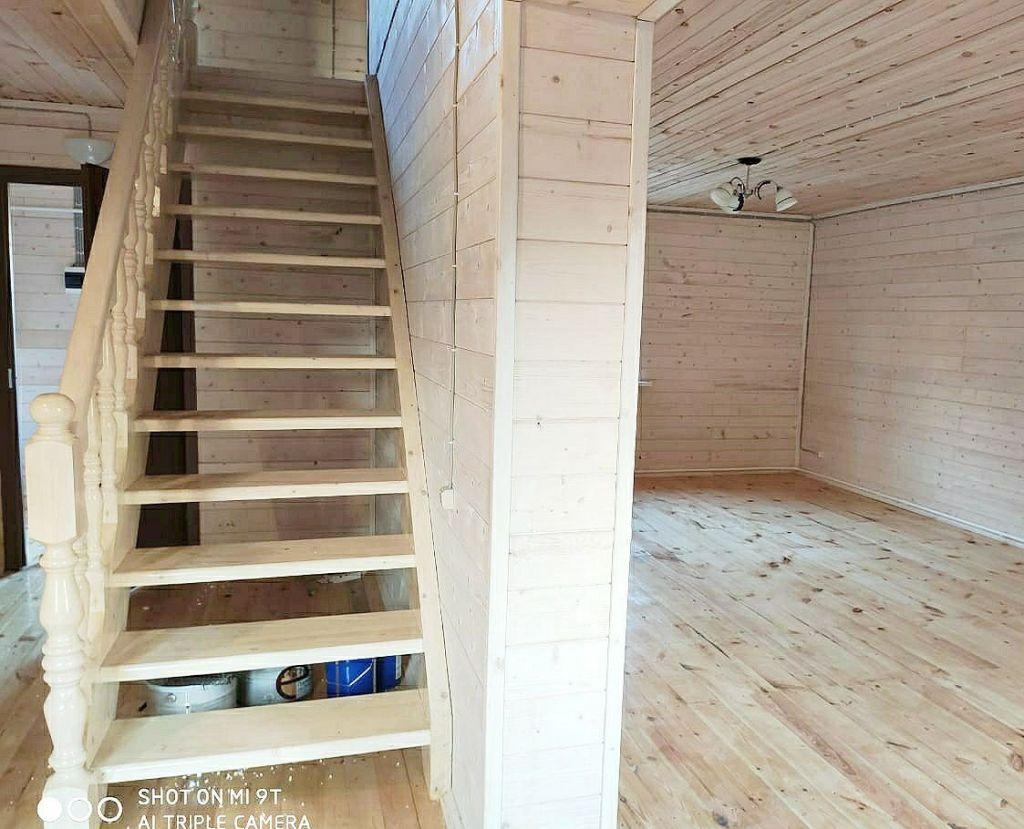 Продажа дома деревня Яковлево, цена 3740000 рублей, 2020 год объявление №429806 на megabaz.ru