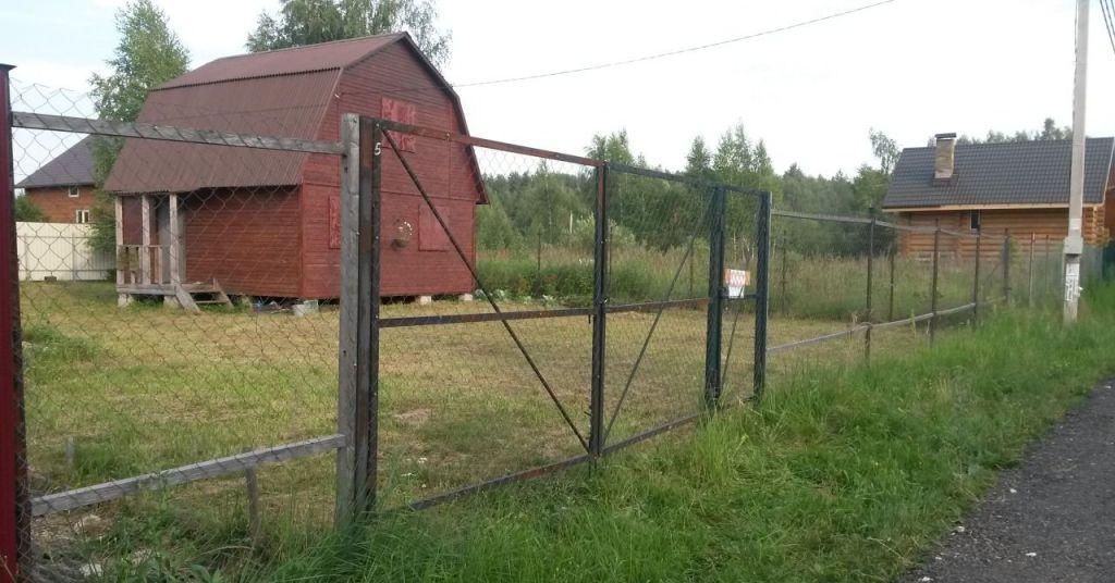 Продажа дома садовое товарищество Мечта, цена 800000 рублей, 2021 год объявление №454059 на megabaz.ru