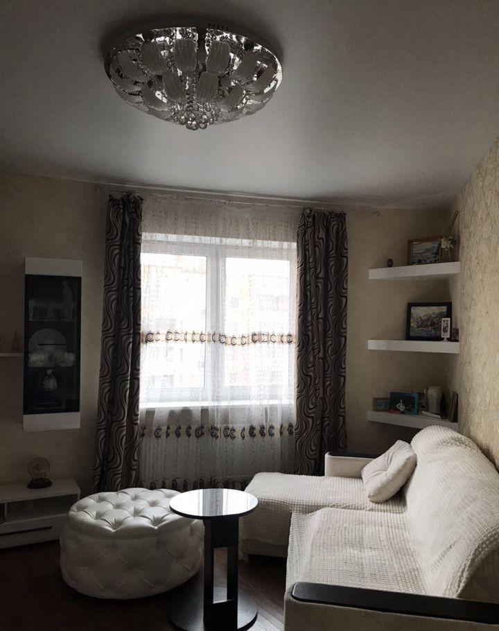 Продажа однокомнатной квартиры Пушкино, улица Тургенева 13, цена 5700000 рублей, 2020 год объявление №446501 на megabaz.ru