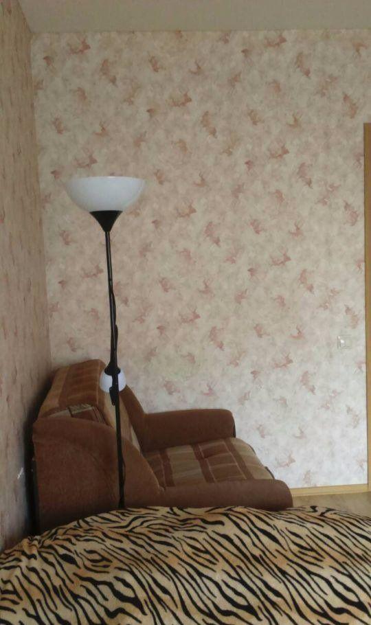 Аренда однокомнатной квартиры деревня Марусино, Заречная улица 34к7, цена 17500 рублей, 2020 год объявление №1129054 на megabaz.ru