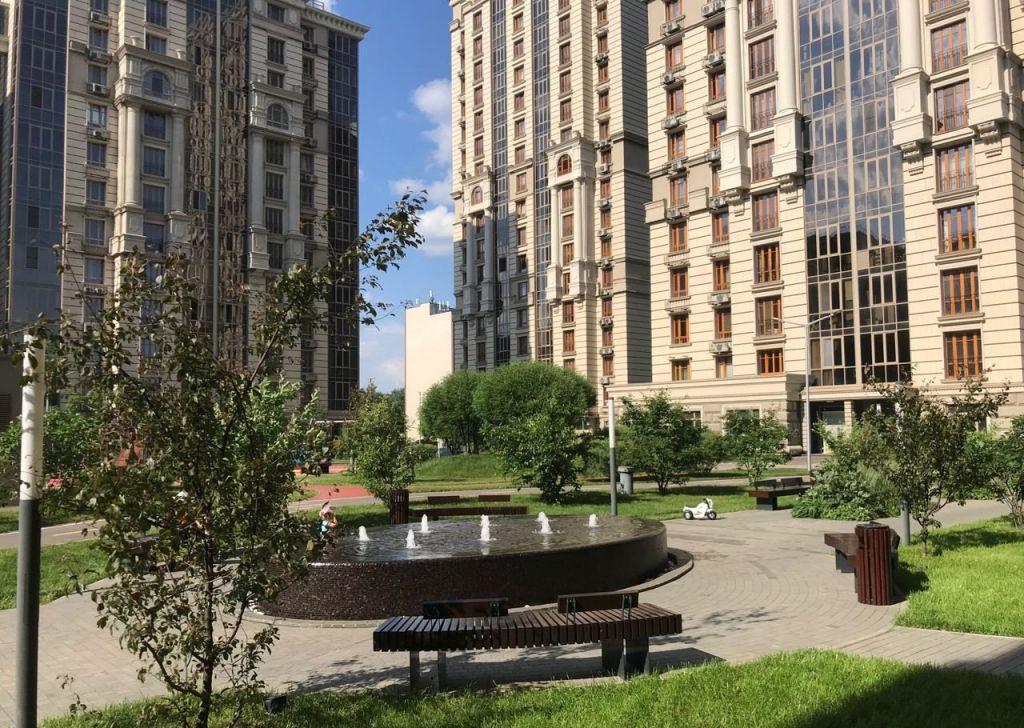 Продажа двухкомнатной квартиры Москва, метро Измайловская, Измайловский проезд 10к2, цена 22900000 рублей, 2020 год объявление №449983 на megabaz.ru