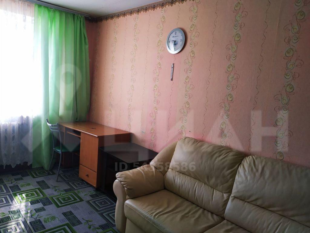 Продажа комнаты Электрогорск, Советская улица 36, цена 650000 рублей, 2020 год объявление №446425 на megabaz.ru