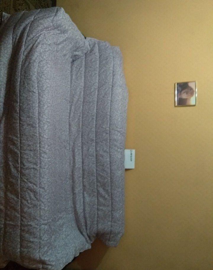 Аренда однокомнатной квартиры Чехов, улица Полиграфистов 23, цена 1500 рублей, 2020 год объявление №1126892 на megabaz.ru