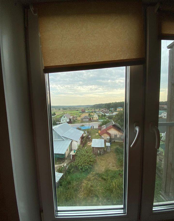 Продажа двухкомнатной квартиры деревня Горки, цена 2100000 рублей, 2020 год объявление №496986 на megabaz.ru