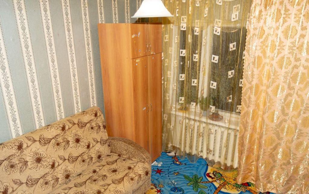 Продажа двухкомнатной квартиры село Вельяминово, цена 2800000 рублей, 2020 год объявление №446572 на megabaz.ru