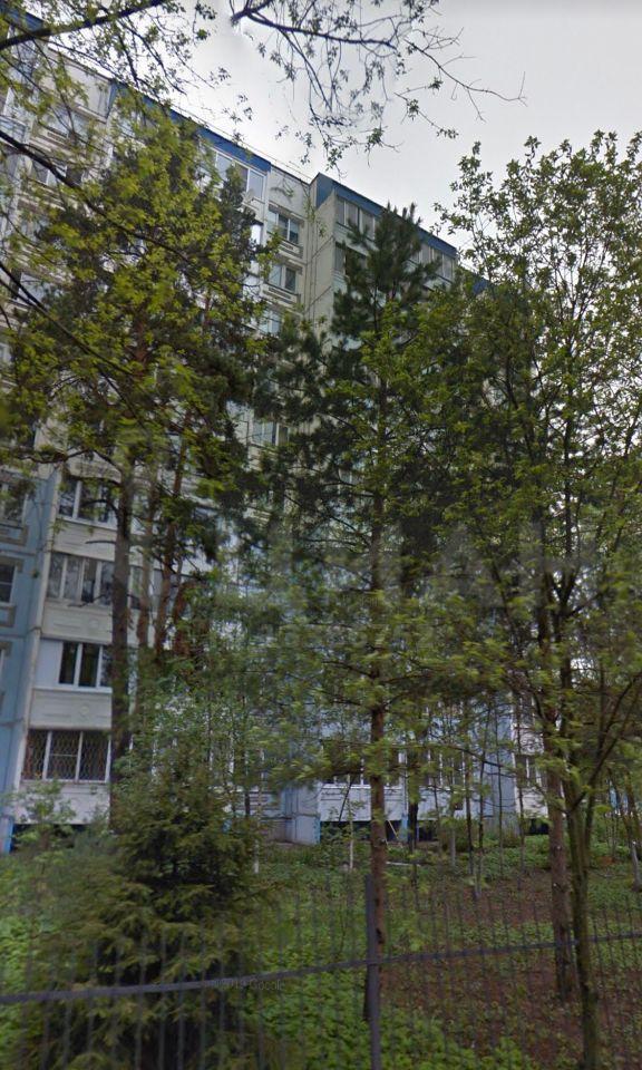 Продажа однокомнатной квартиры поселок Челюскинский, Садовая улица 25А, цена 3700000 рублей, 2021 год объявление №458919 на megabaz.ru