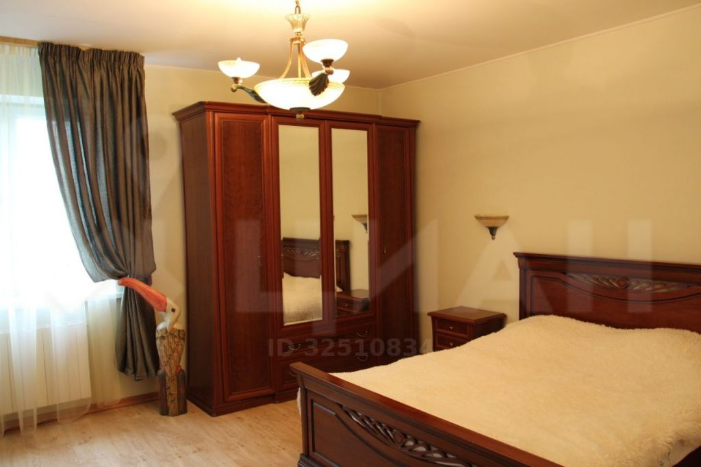 Продажа дома деревня Голиково, цена 61000000 рублей, 2021 год объявление №425679 на megabaz.ru