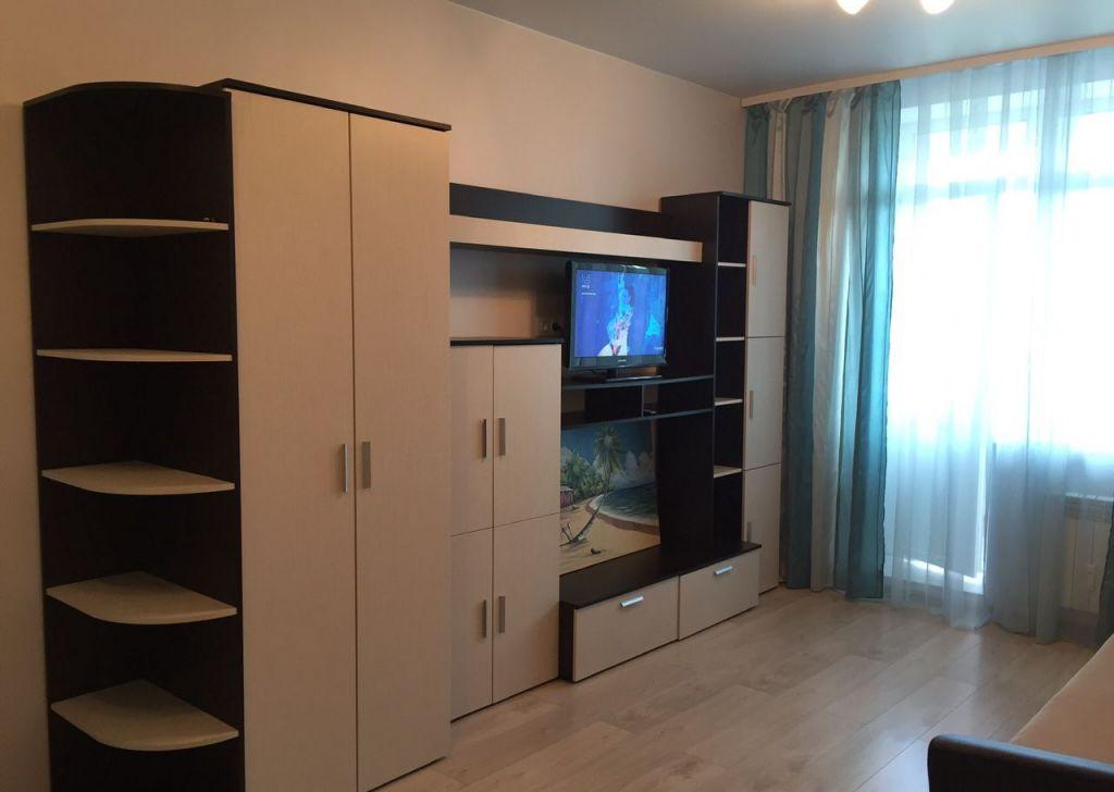 Аренда студии деревня Высоково, цена 18000 рублей, 2020 год объявление №1158735 на megabaz.ru