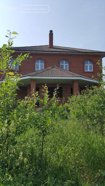 Продажа дома село Кудиново, метро Новокосино, цена 21000000 рублей, 2021 год объявление №592315 на megabaz.ru