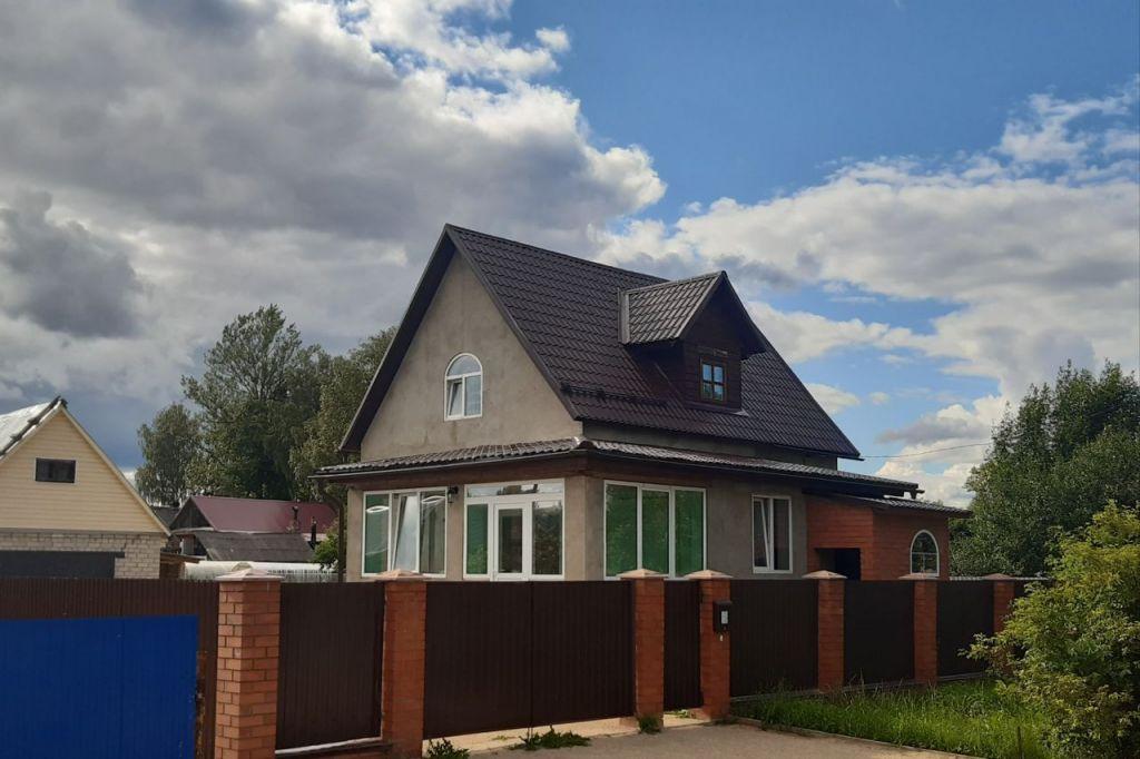 Продажа дома Москва, метро Лубянка, Малый Черкасский переулок, цена 4500000 рублей, 2021 год объявление №454717 на megabaz.ru