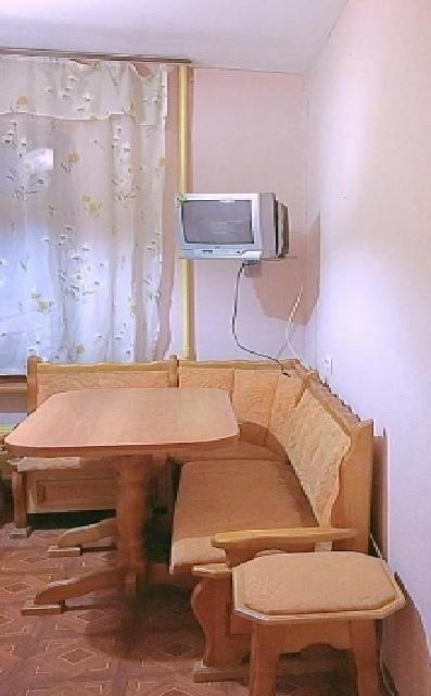 Аренда однокомнатной квартиры Наро-Фоминск, улица Войкова 3, цена 15000 рублей, 2020 год объявление №1126743 на megabaz.ru