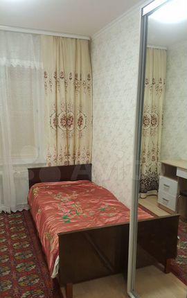 Аренда трёхкомнатной квартиры Москва, 2-я улица Бебеля 26, цена 55000 рублей, 2021 год объявление №1340089 на megabaz.ru
