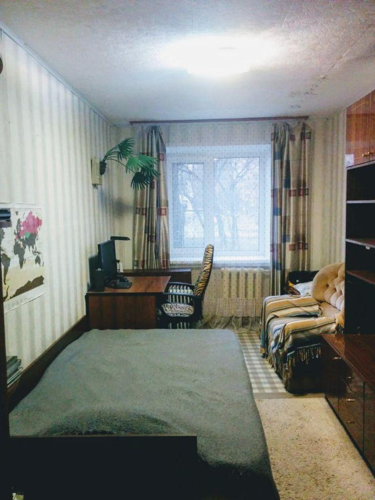 Продажа двухкомнатной квартиры Реутов, проспект Мира 2, цена 5350000 рублей, 2020 год объявление №451784 на megabaz.ru