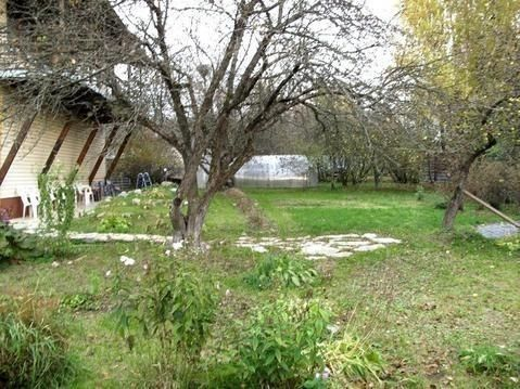 Продажа дома Кубинка, Колхозный проезд 5, цена 12500000 рублей, 2021 год объявление №398633 на megabaz.ru