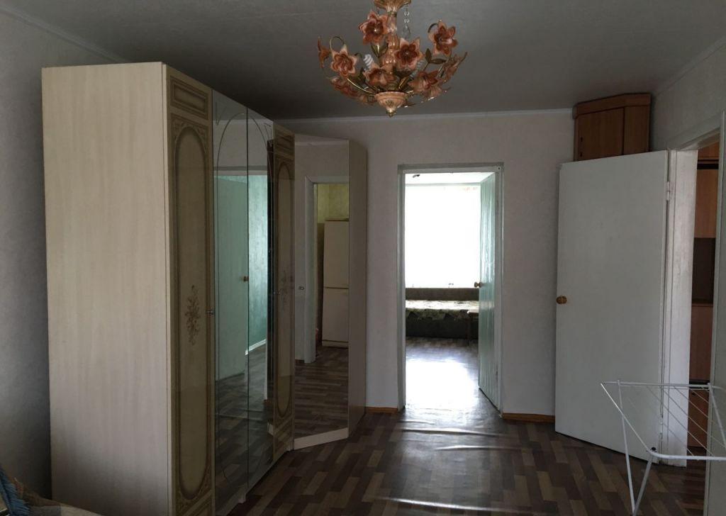 Продажа двухкомнатной квартиры село Речицы, Совхозная улица 14, цена 2150000 рублей, 2021 год объявление №405465 на megabaz.ru