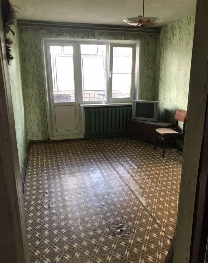 Продажа двухкомнатной квартиры село Покровское, Комсомольская улица 17, цена 1300000 рублей, 2020 год объявление №436493 на megabaz.ru