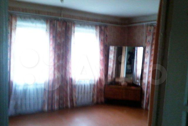 Продажа дома Верея, Кировская улица 84, цена 3500000 рублей, 2021 год объявление №491329 на megabaz.ru