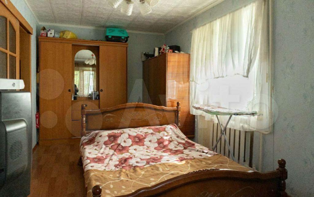 Продажа однокомнатной квартиры село Атепцево, Речная улица 1, цена 2800000 рублей, 2021 год объявление №650827 на megabaz.ru